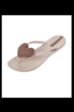 Ipanema Wave Heart Sandals - Product List Image