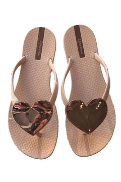 Ipanema Wave-Heart Sandals - Alternate List Image