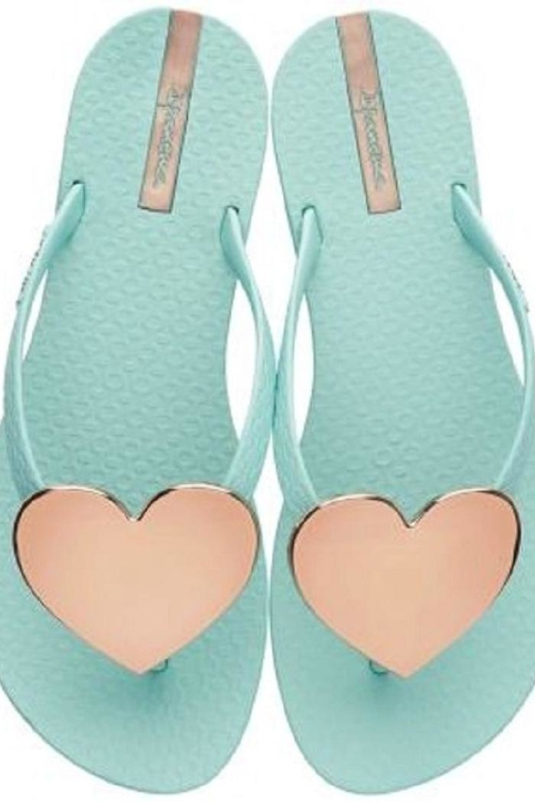 b047164b1 Ipanema Wave Heart Sandals from Miami by Neptunes — Shoptiques