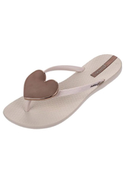 Ipanema Waveheart Beige Sandal - Product Mini Image