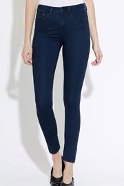 waven Skinny Denims Navy - Product Mini Image