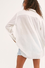 Free People Waverly Tunic - Front full body