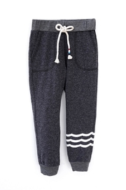 Sol Angeles Waves Jogger - Front full body