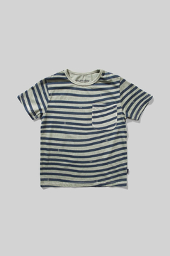 Munster Kids Waves Tee - Product List Image