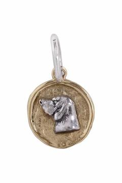 Shoptiques Product: Camp Dog Charm