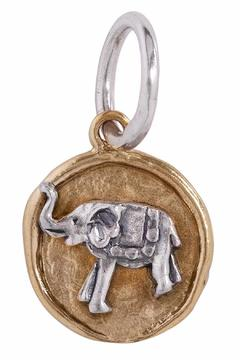 Shoptiques Product: Elephant Camp Charm