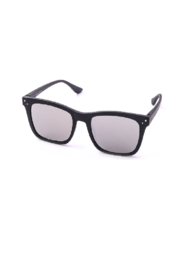 FAME ACCESORIES Wayfarer Square Sunglasses - Product Mini Image