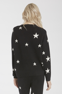 another love  Waylynn Star Sweater - Alternate List Image
