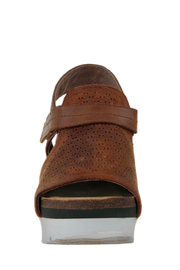 OTBT Waypoint New Tan Wedge - Other
