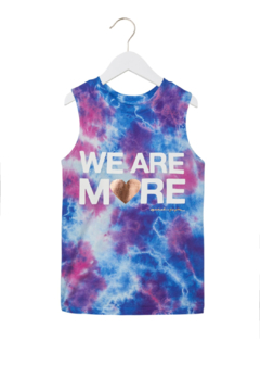 Spiritual Gangster  We are more tank - Product List Image