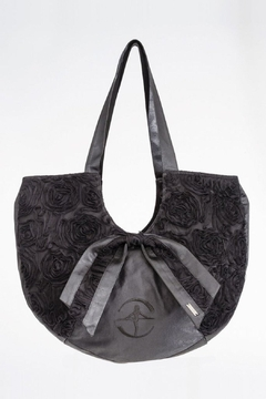 Wear Moi Flowered Moon Bag - Alternate List Image