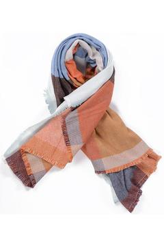 Shoptiques Product: Big Winter Scarf