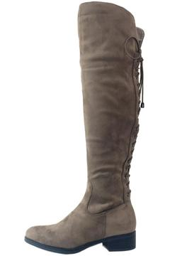 Shoptiques Product: Lace Up Boots