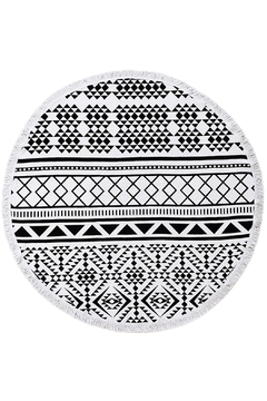 Shoptiques Product: Aztec Beach Towel