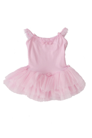 Wear Moi Praline Tutu Dress - Product Mini Image
