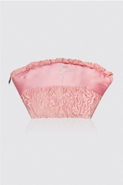 Wear Moi Satin Cosmetics Pouch - Product Mini Image