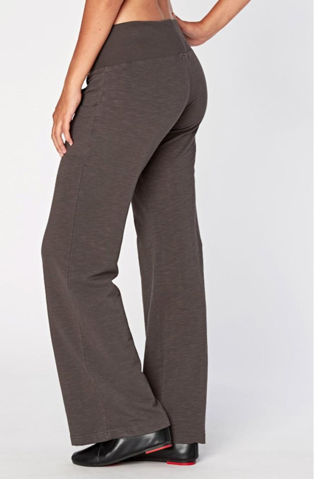 XCVI Wearables Wearables Lounge Pant - Front Full Image