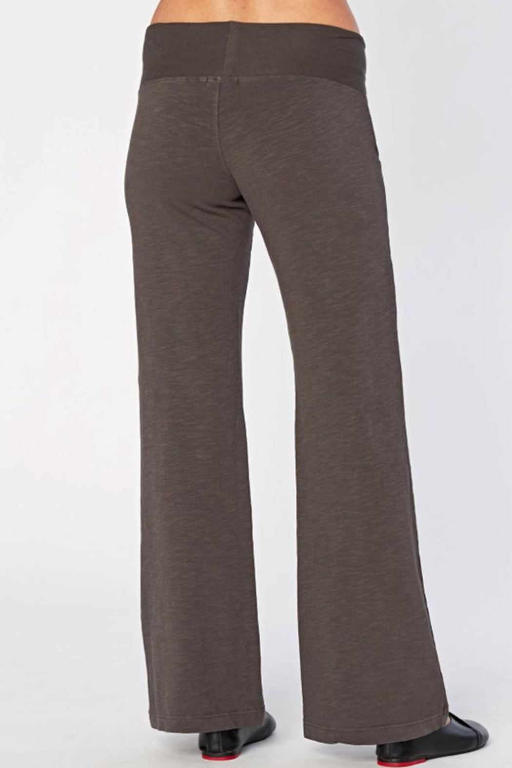 XCVI Wearables Wearables Lounge Pant - Side Cropped Image
