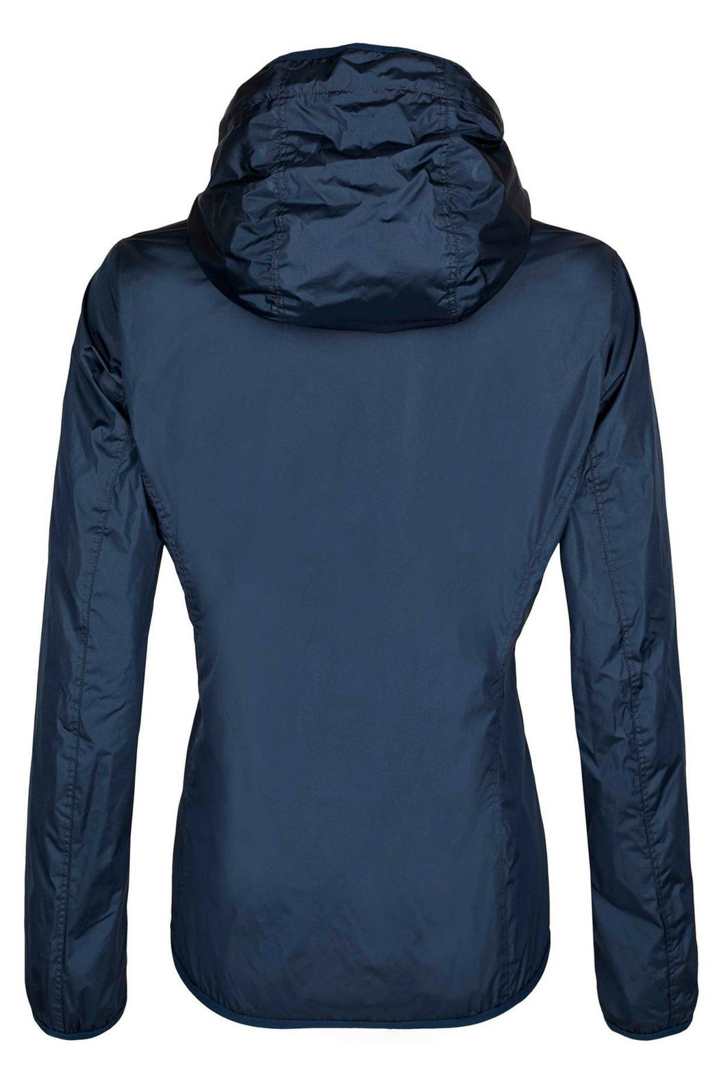 Camel Active Weatherproof Jacket - Front Full Image