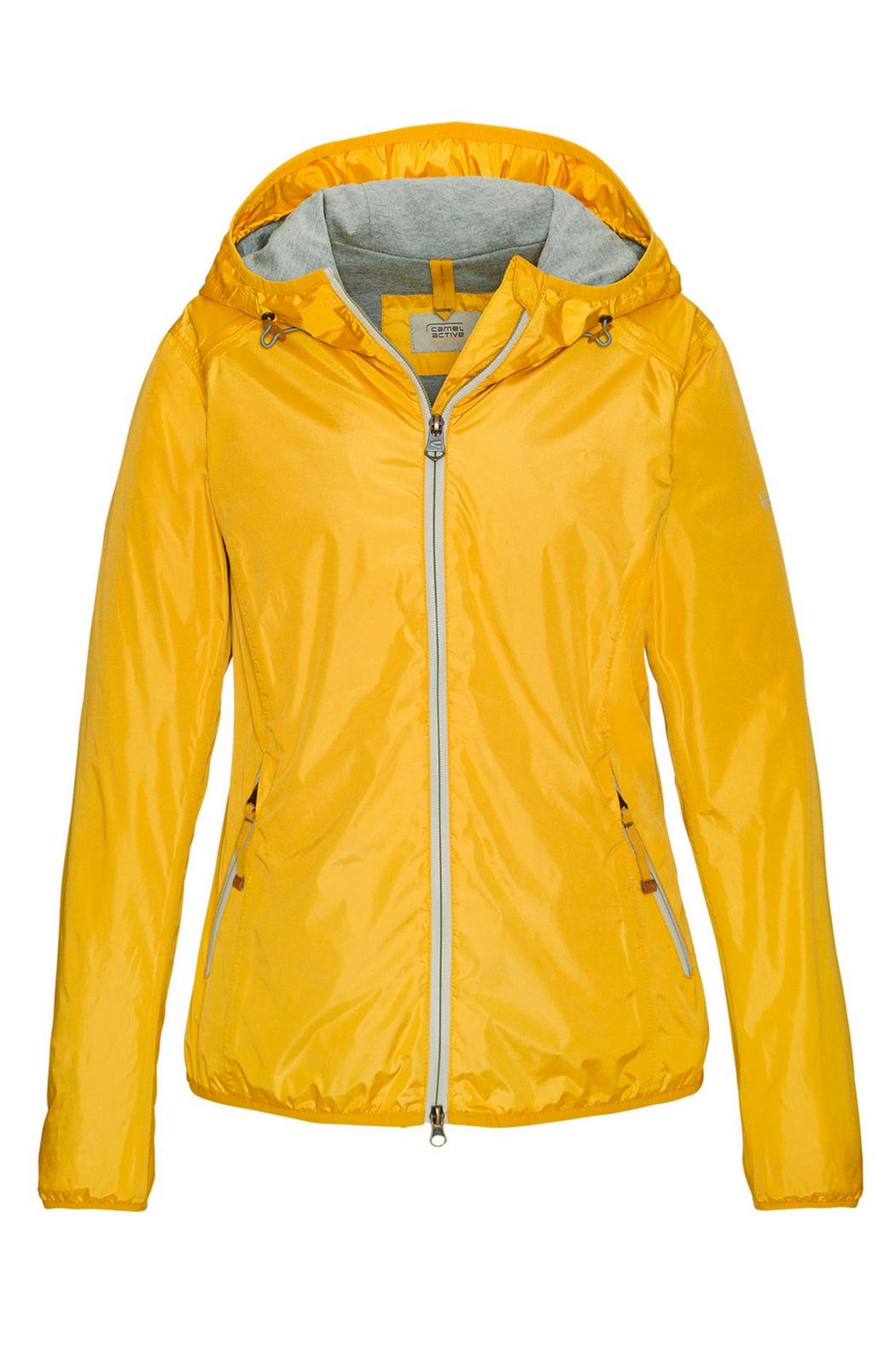 Camel Active Weatherproof Jacket - Main Image