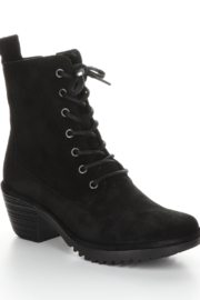 Bos & Co. Webe lace up bootie - Product Mini Image