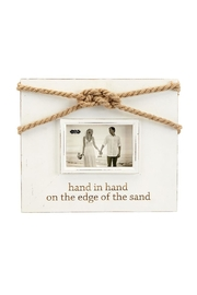 MUDPIE Wedding Frame - Product Mini Image