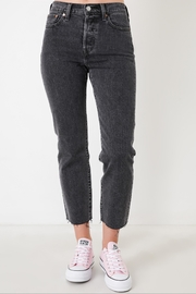 Levi's Wedgie Straight Leg - Product Mini Image