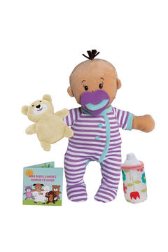 Manhattan Toy Company Wee Baby Stella Sleepy Time Scents - Product List Image