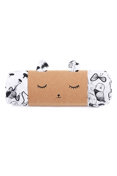 Shoptiques Product: Organic Muslin Swaddle