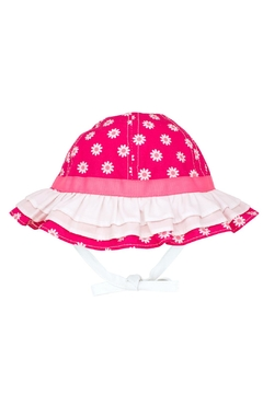 Wee Ones Sun Hat - Alternate List Image