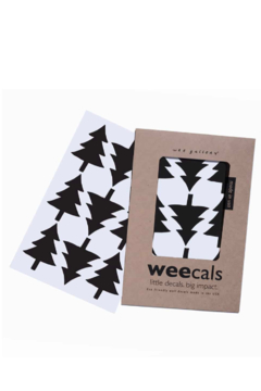 Wee Gallery Weecals - Woods Wall Decals - Product List Image