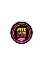 Walton Wood Farm Week-From-Hell Hand Rescue - Product Mini Image