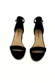 fortune dynamic Weekend block heel - Front cropped