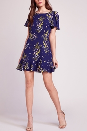 BB Dakota Weekend Feel Floral Dress - Product Mini Image