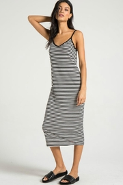 N: Philanthropy Weekend Striped Dress - Product Mini Image