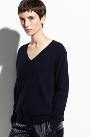 Vince Weekend V-Neck Sweater - Product Mini Image