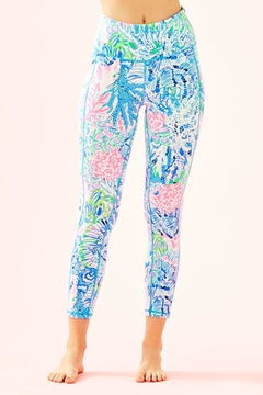 Shoptiques Product: Weekender Midi Legging