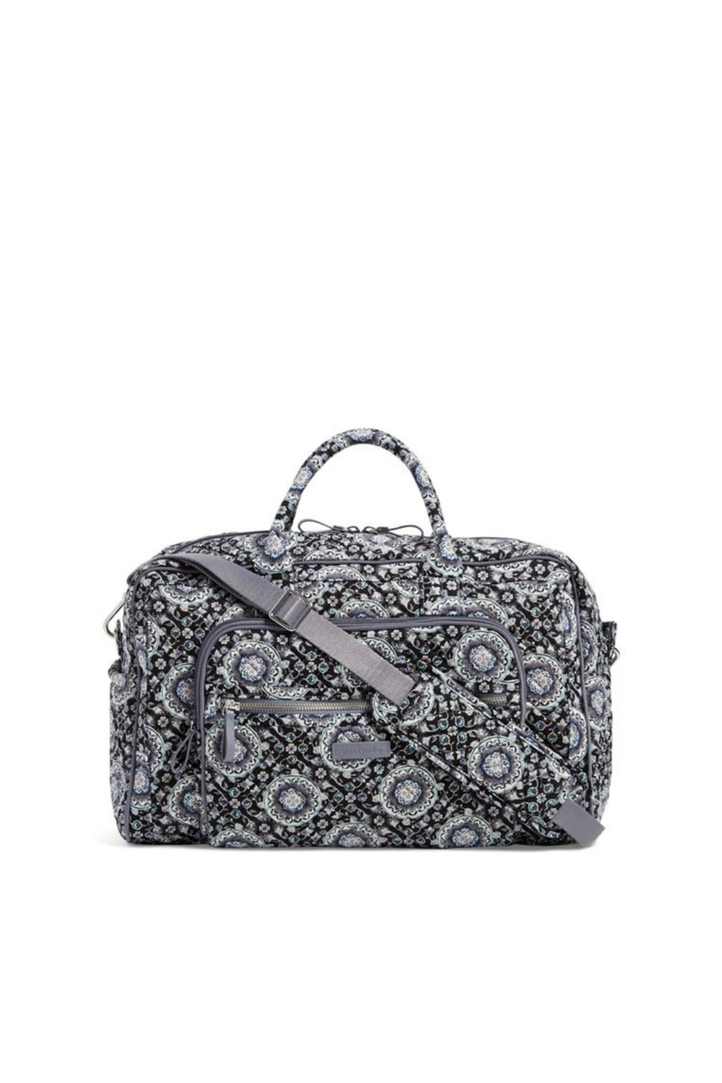 Vera Bradley Weekender Travel Bag - Main Image