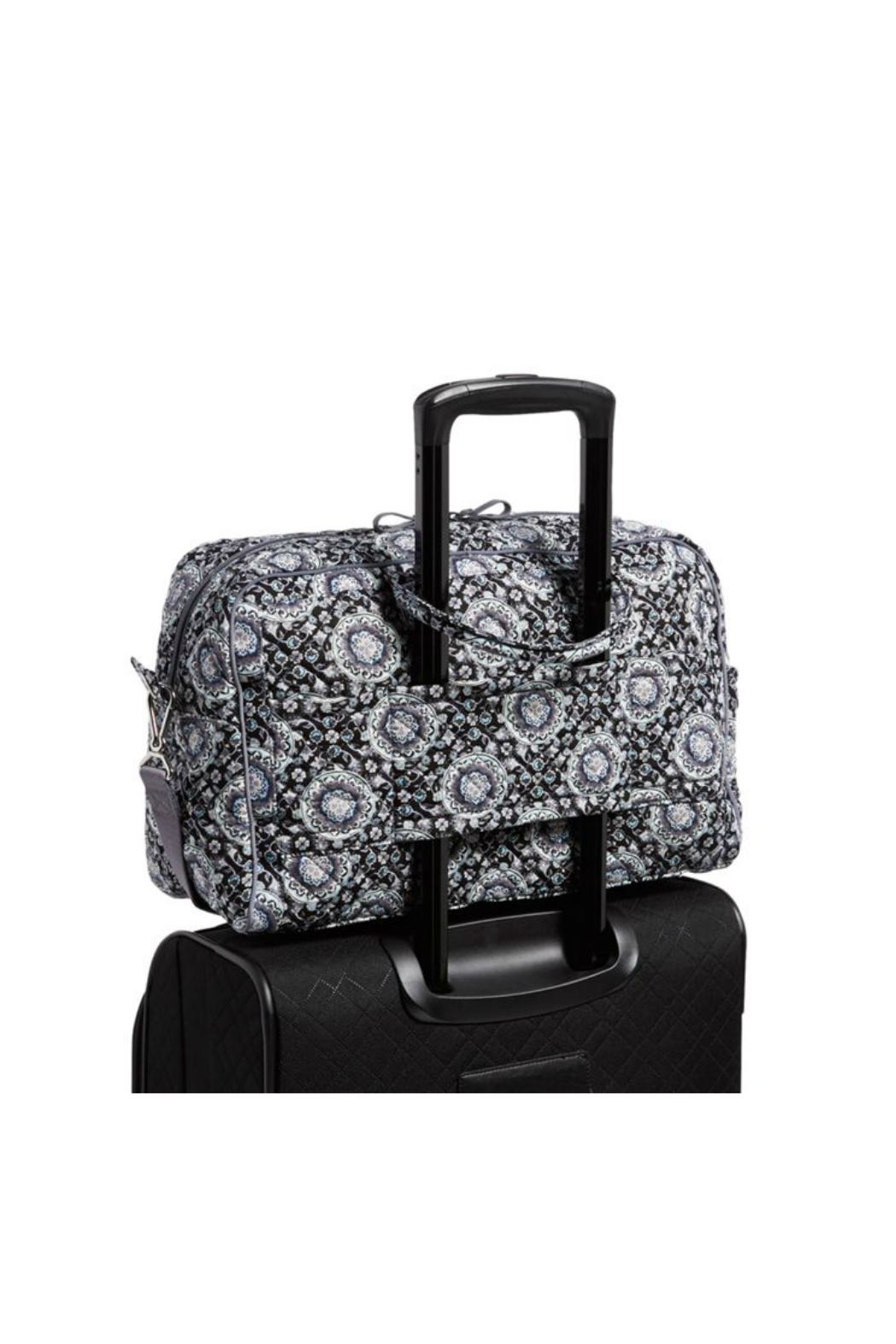Vera Bradley Weekender Travel Bag - Side Cropped Image