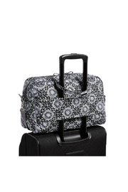 Vera Bradley Weekender Travel Bag - Side cropped