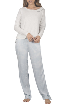 Shoptiques Product: Weekending Cozy Pullover