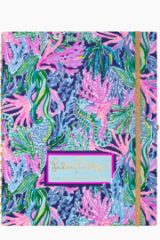 Lilly Pulitzer  2021 Weekly To Do Undated Planner - Product Mini Image