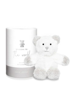 Katie Loxton Welcom Baby Bear - Product List Image