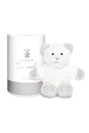 Katie Loxton Welcom Baby Bear - Product Mini Image