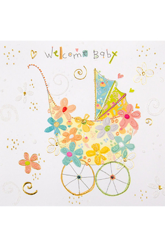 Shoptiques Product: Welcome Baby