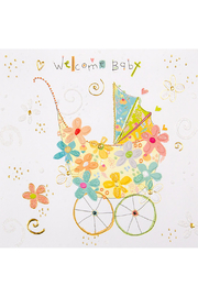 Papyrus Welcome Baby - Product Mini Image