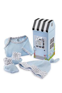 Baby Aspen Welcome Home Baby Boy - Product List Image