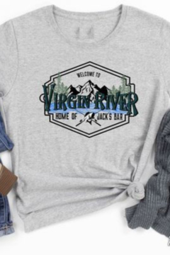 fox and Owl  Welcome To Virgin River - Product List Image