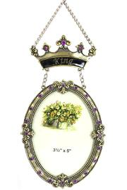 Welforth Inc. Crown King Frame - Product Mini Image