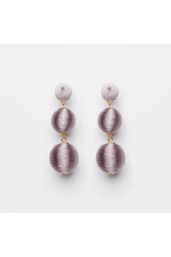 Fornash Wellington Earrings - Alternate List Image